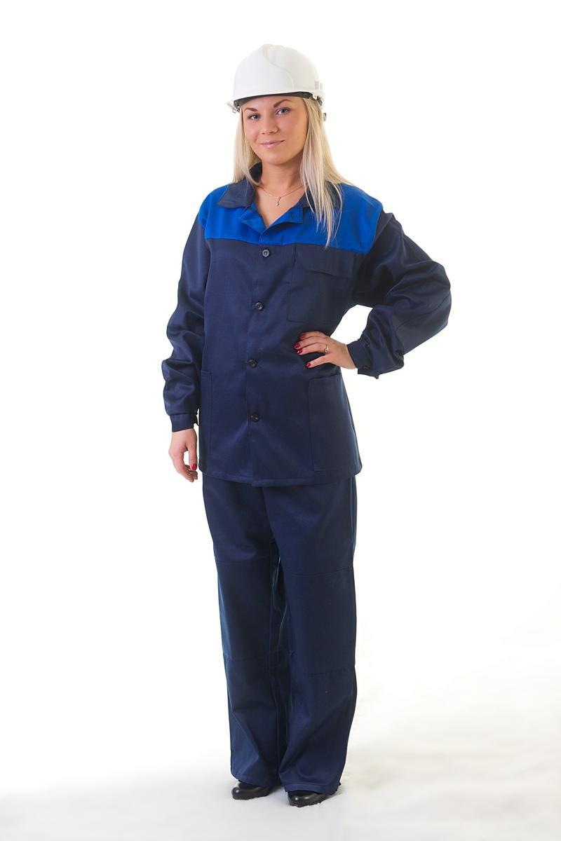 Рабочая Одежда В Розницу Интернет Магазин